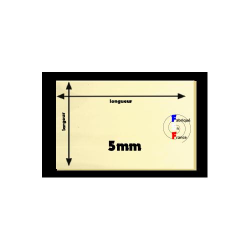 R-contreplaqué intérieur 5mm